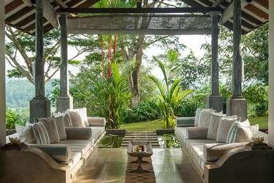Sisindu T - Galle and surroundings villa