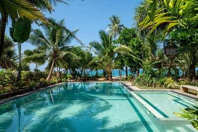 Max Wadiya - Colombo and South West villa
