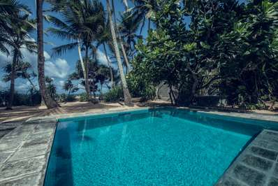 Taru Villas - 906 - Galle and surroundings villa