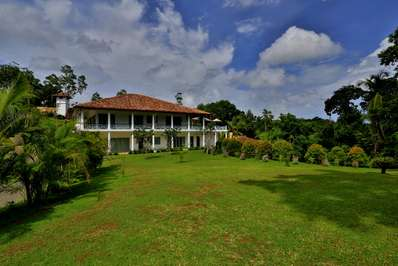 Cassia Hill - Galle and surroundings villa