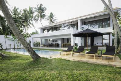 Woolamai Beach House - Galle and surroundings villa