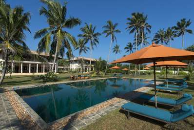 Talaramba Reef - South and South East Sri Lanka villa