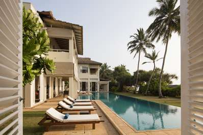 Sagara - Colombo and South West villa