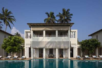 Nisala - Colombo and South West villa