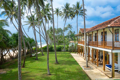 Skye House - Galle and surroundings villa
