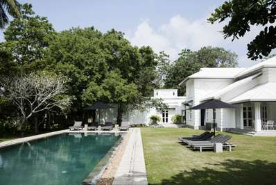 Halala Kanda Villa - Koggala Lake and surroundings villa