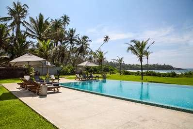 The Boat House - South and South East Sri Lanka villa