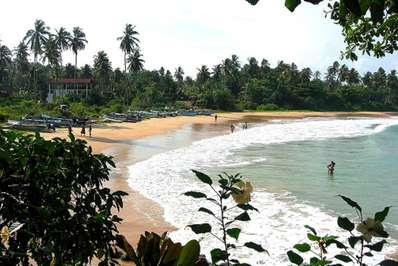 Talalla Bay Beach House - South and South East Sri Lanka villa