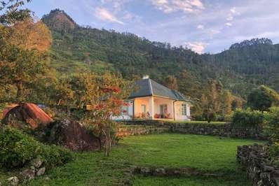 Haldummula Estate Bungalow - Kandy and Hill country villa