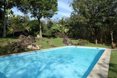 Glenross Plantation Villa - Colombo and South West villa