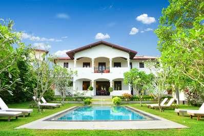 Villa Shanthi - Galle and surroundings villa