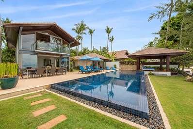 Akuvara - Koh Samui villa