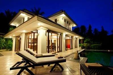 Baan Flora - Koh Samui villa