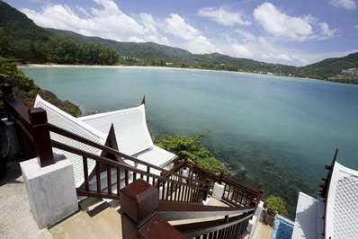 Baan Lom Talay - Phuket villa