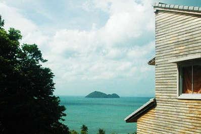 Baan Nai Wok - Koh Phangan villa