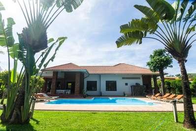 Baan Oriental Chic Pool Villa - Krabi villa
