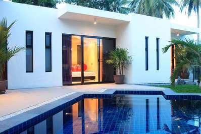 Baan Tongsai Grove - Koh Samui villa