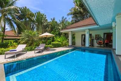 Baan Timbalee - Koh Samui villa