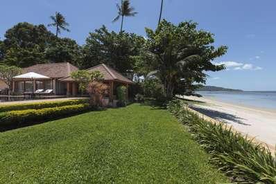 Villa Wanora - Koh Samui villa