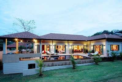 Crystal Villa (V04) - Phuket villa
