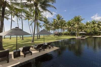 Shanti - Phuket villa