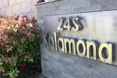 Kalamona - Koh Samui villa