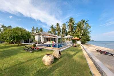 Villa La Lagune - Koh Samui villa