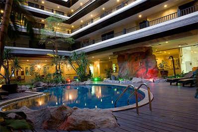 Nirvana Place - Pattaya villa