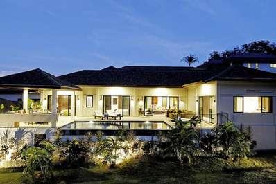 Sapphire Villa (V14) - Phuket villa