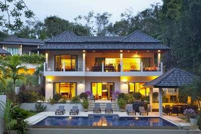 Sunstone Villa (V15) - Phuket villa