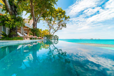The Headland Villa 3 - Koh Samui villa