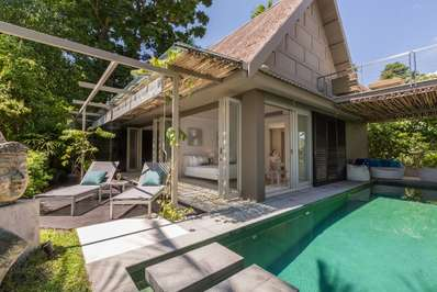 The Headland Villa 4 - Koh Samui villa