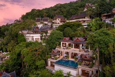Villa Arawan - Phuket villa