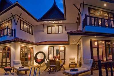 Villa Baan Souha - Koh Samui villa