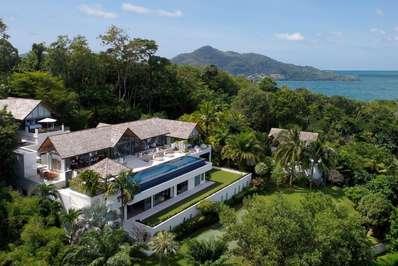 Villa Chan Grajang - Phuket villa