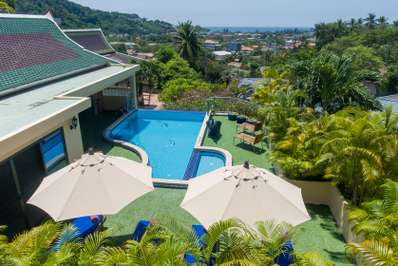 Villa Jasmine - Phuket villa