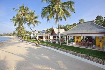 Villa Lotus - Koh Samui villa