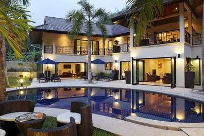 Villa Maria (V18) - Phuket villa