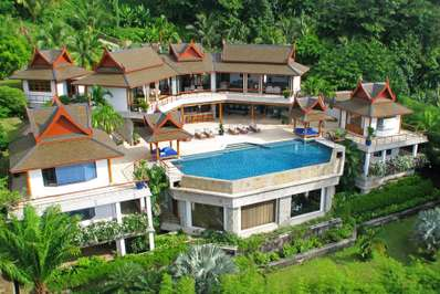 Villa Rak Tawan - Phuket villa