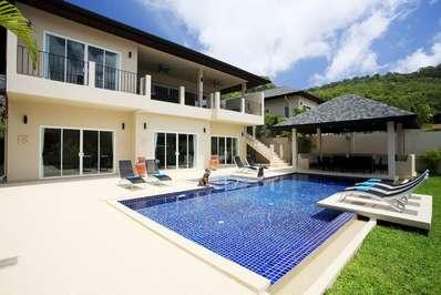 Amber villa (V01) - Phuket villa