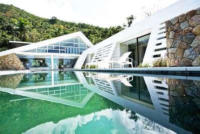 Aqualina - Koh Samui villa