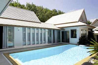Baan Chang - Krabi villa