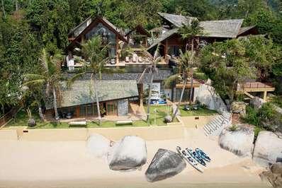 Baan Hinta - Koh Samui villa