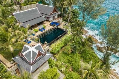 Baan Laemson 1 - Phuket villa