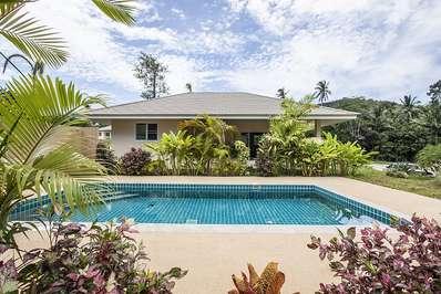 Baan Maenam No.2 - Koh Samui villa