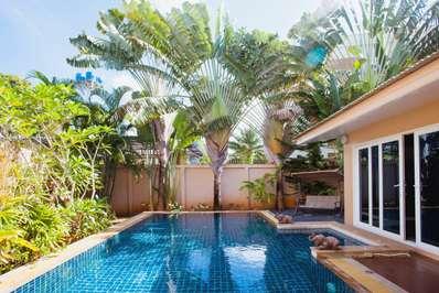 Baan Manu Chang - Krabi villa