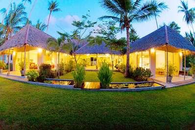 Baan Nai Sawaan - Koh Phangan villa