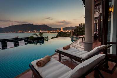 Baan Paradise - Phuket villa