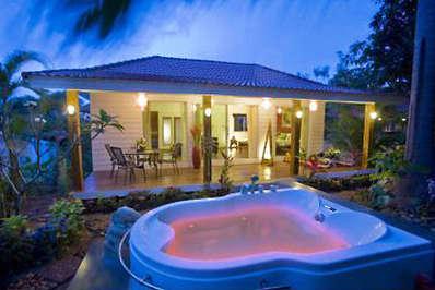 Baan Paradise - Koh Samui villa