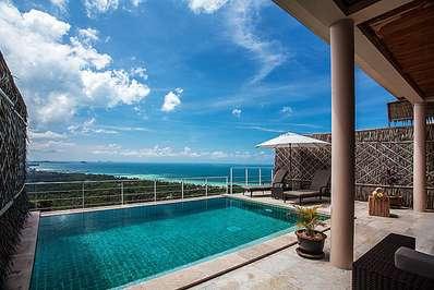 Baan Phu Kaew A4 - Koh Samui villa